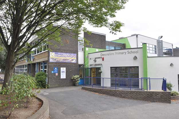 Devonshire Primary School
