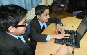 Computing in the Curriculum