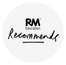 RM Recommends logo