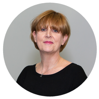 Gail Fletcher, Senior Support Consultant, RM Education