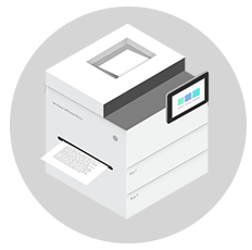 What is a Managed Print Solution