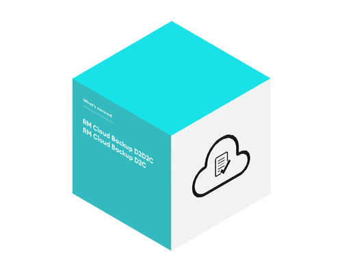 RM Cloud Backup