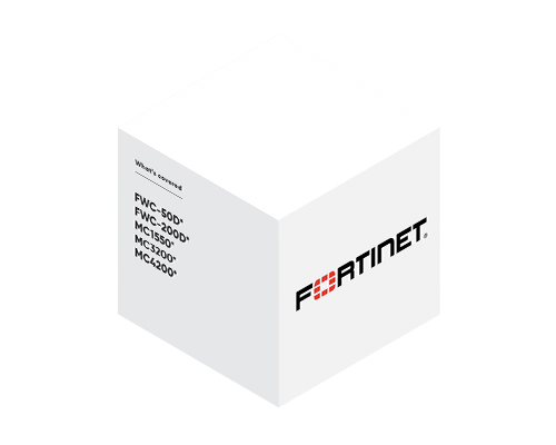 Fortinet Wireless