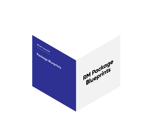RM Package Blueprints