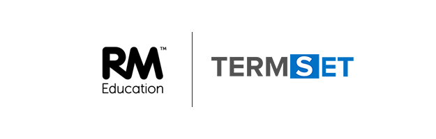 RM Education and termset