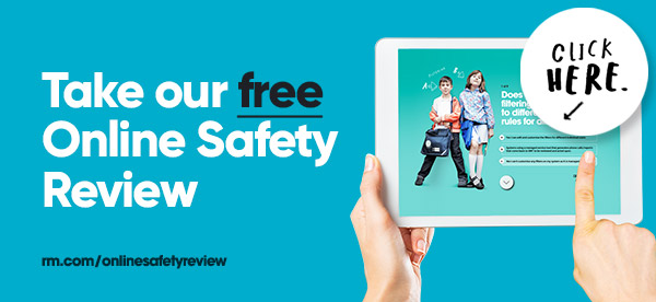 RM Online Safety Review