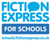 Fiction Express logo