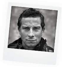 Keynote - Bear Grylls