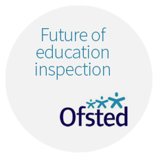 Future of Education Inspection - Ofsted