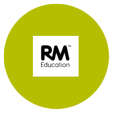 Why choose RM Education