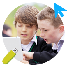 Great Torrington School deploys Fortinet Wi-Fi to support iPad-enabled learning