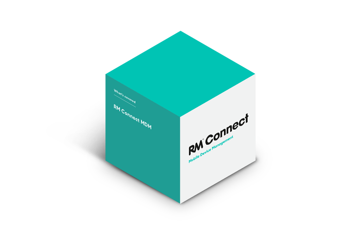 RM Connect MDM