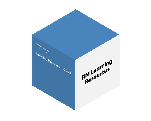 RM Learning Resources