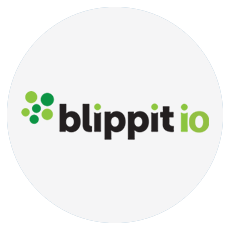 Blippit App Maker - Make, share and search apps