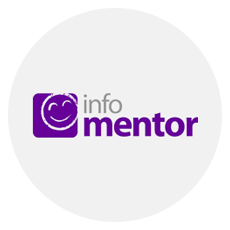 Infomentor - a collaborative online learning and assessment platform