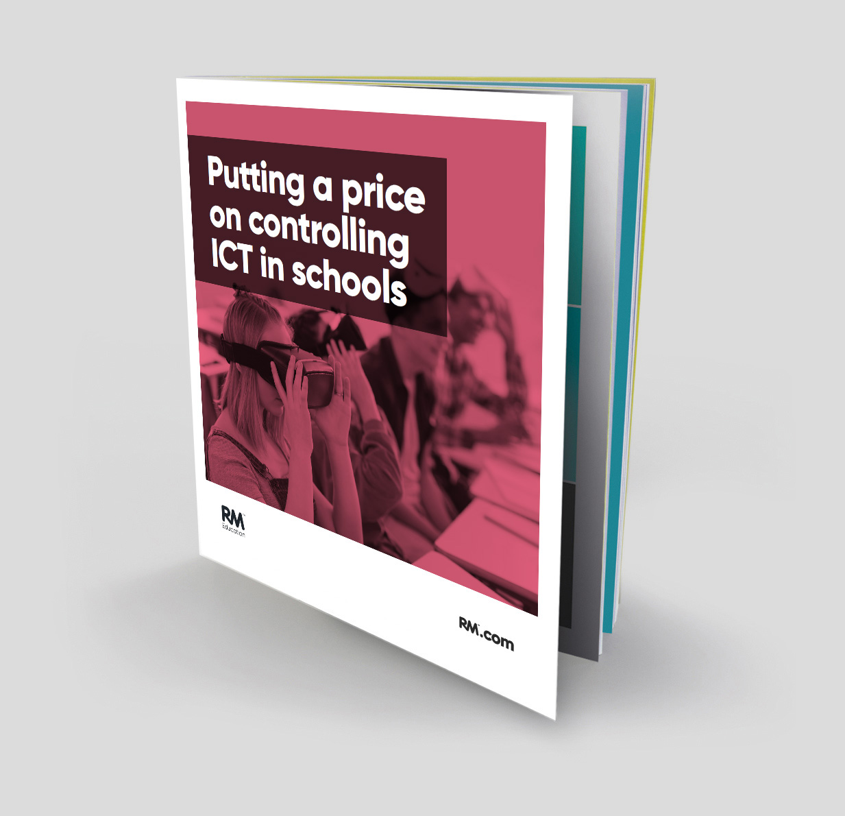 Putting a price on controlling ICT in schools
